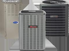 Air Conditioners in Alexandria VA